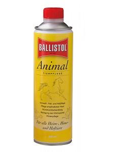 BALLISTOL Animal * Tierpflege-Öl * 500ml - Qualität von BALLISTOL