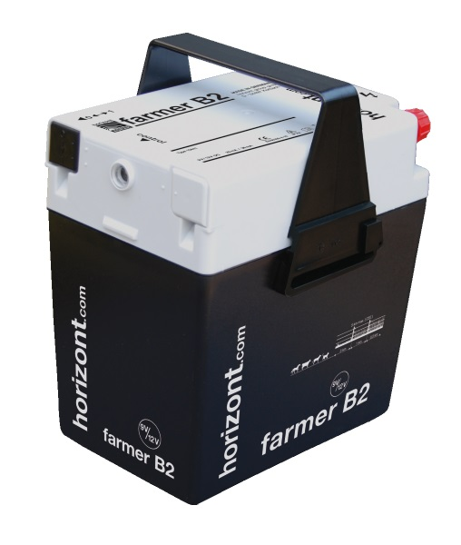 Farmer B2 * Das Einsteigermodell - Qualität von HORIZONT