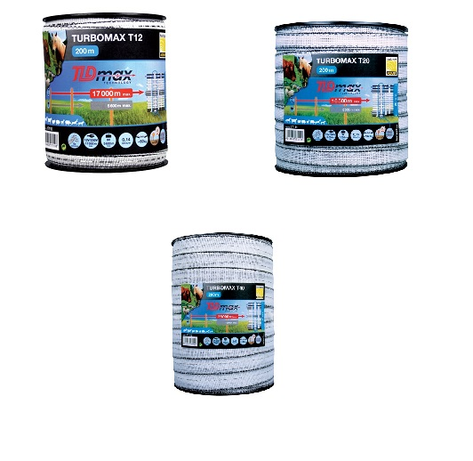 Breitband TURBOMAX T12/T20/T40 - Qualität von HORIZONT