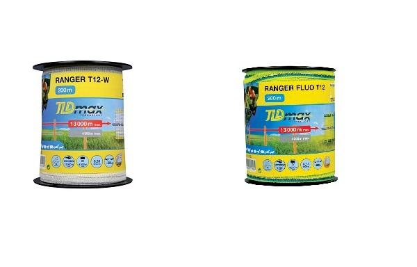 Breitband RANGER T12, T20, T40, RANGER FLUO T12 - Qualität von HORIZONT