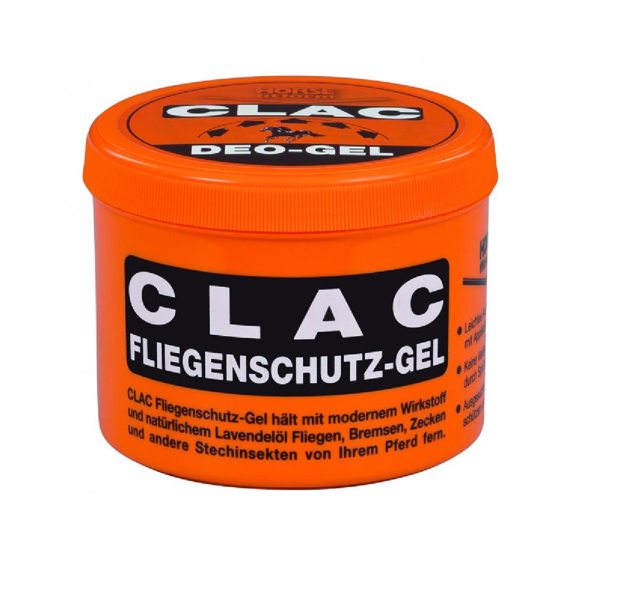 CLAC Fliegenschutz-Gel * HORSE fitform - Qualität von PFIFF
