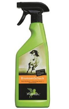 """Insektenschutzspray """"BremsenSchock"""" * Parisol® - Qualität von PFIFF"""