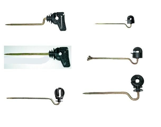 Abstands-Ring-Isolatoren * versch.Modelle - Qualität von HORIZONT
