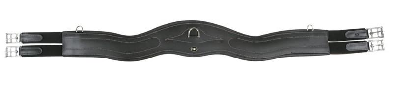 Ergo Lederbauchgurt - Qualität von PFIFF
