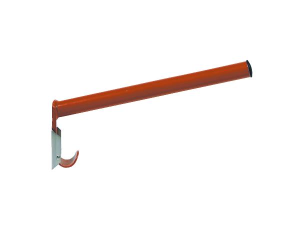 Sattelträger * Sattelhalter * integrierter Trensenhaken - Qualität von Horizont