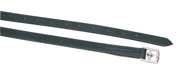 Steigbügelriemen aus Leder - Qualität von HORIZONT