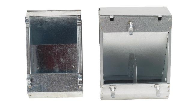 Futter-Automat für Kaninchen und Hasen - Qualität von HORIZONT