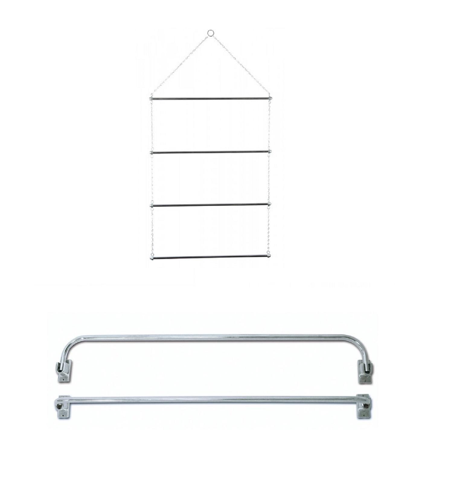 Deckenhalter oder Deckenleiter  - Qualität von PFIFF