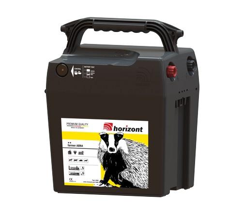 farmer ABN 4 * 9V/12V/230V * solarfähig - Qualität von HORIZONT