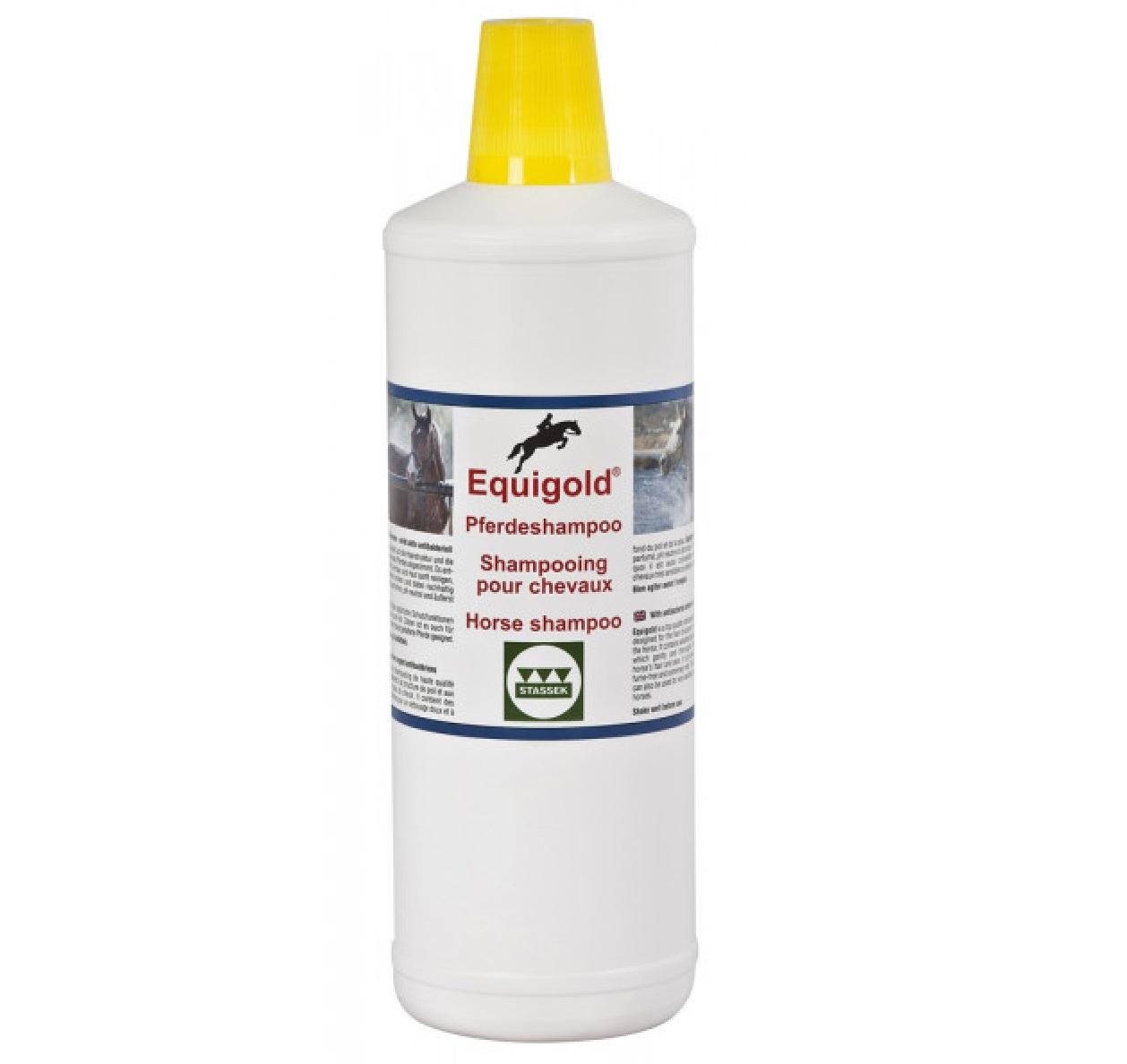 Equigold Pferdeshampoo * 1000ml * Qualität von PFIFF