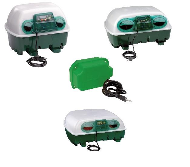 Brutautomat für alle Arten von Eiern * Wendemotor - Qualität von HORIZONT