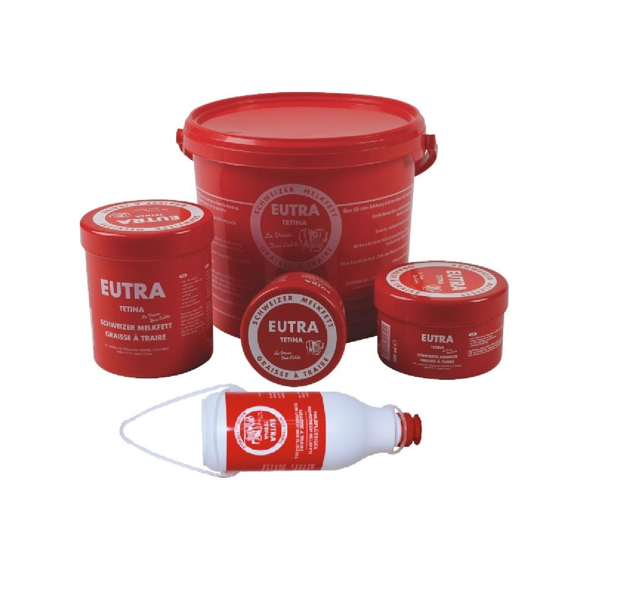 Melkfett ORIGINAL EUTRA - Qualität von HORIZONT