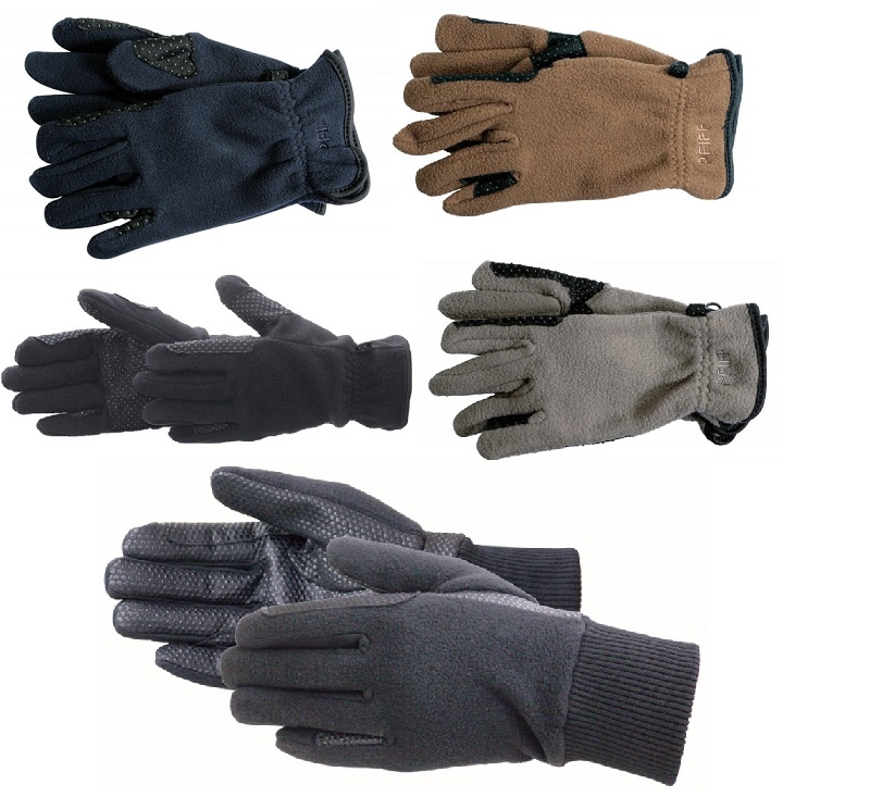 Fleece-Handschuh - Qualität von PFIFF