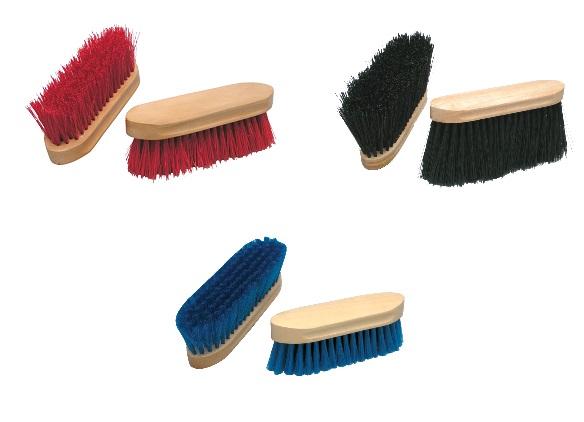 Mähnenbürste verschiedene Farben - Qualität von HORIZONT