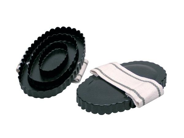 Striegel aus Metall mit Handschlaufe * Reformstriegel - Qualität von HORIZONT