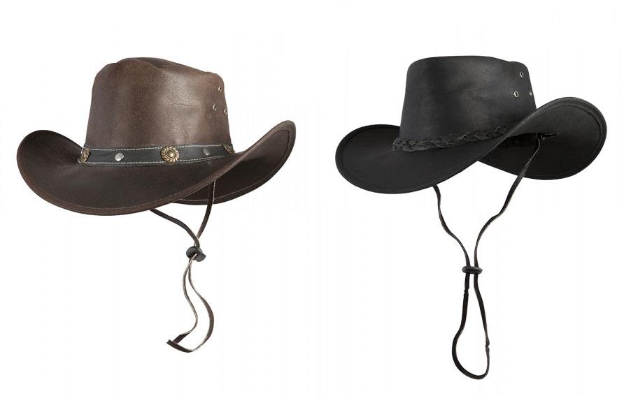 """Westernhut """"Texas"""" """"Utah"""" - Qualität von PFIFF"""