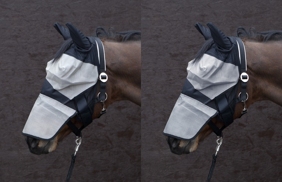 Gesichtsmaske für Weide - Qualität von PFIFF