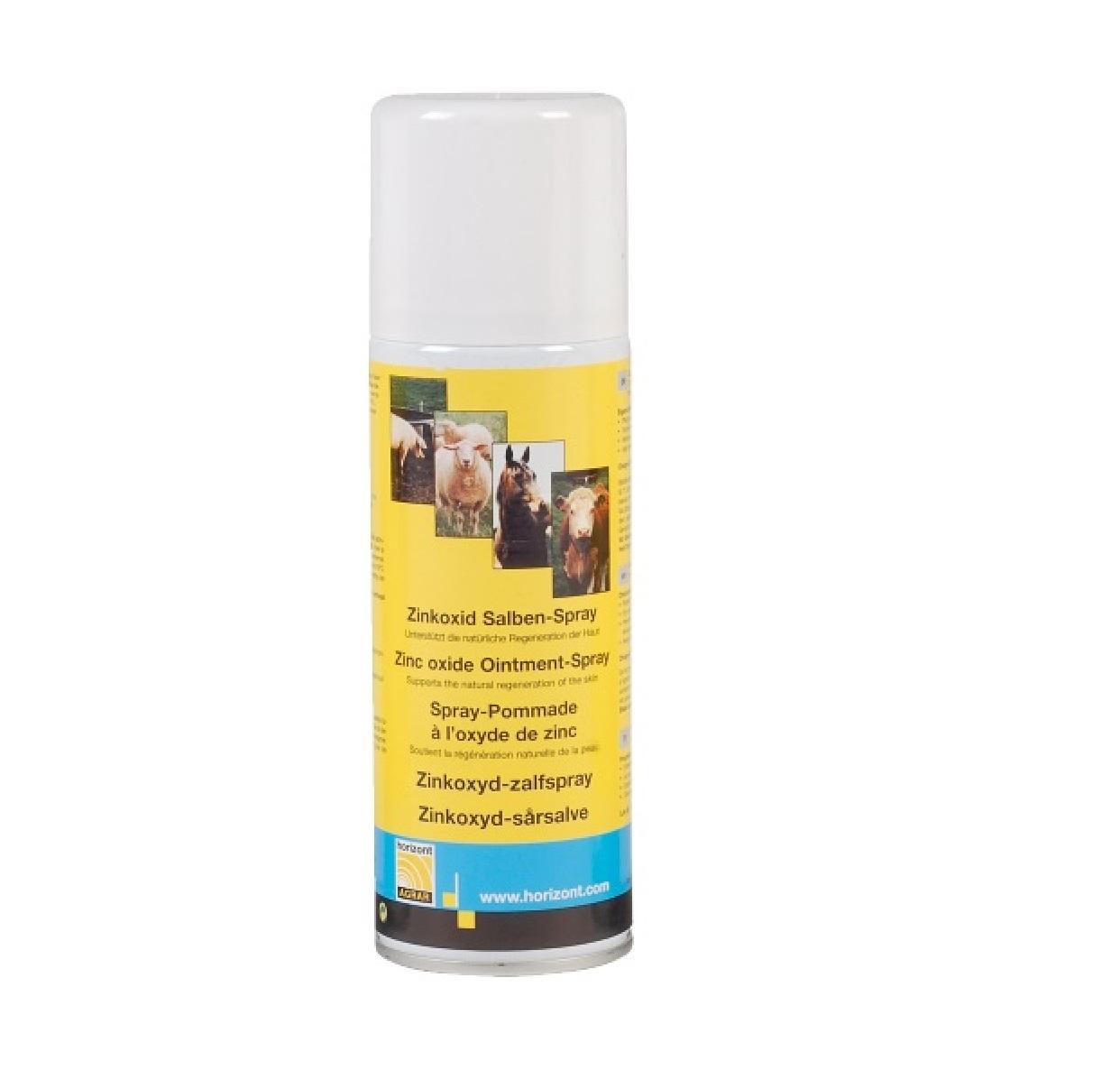 Zinkoxyd-Salbenspray - Qualität von HORIZONT